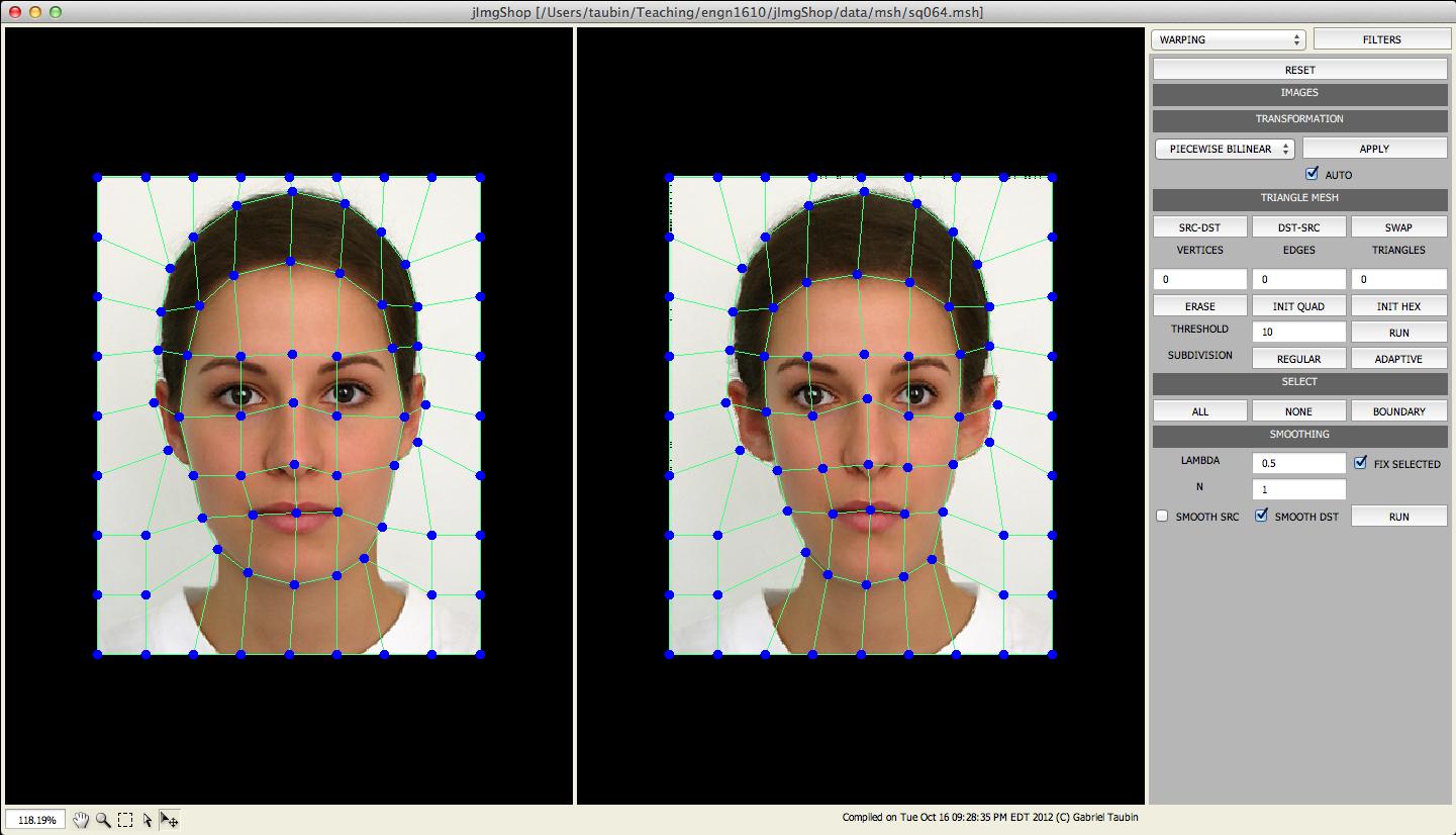 ENGN1610 Image Understanding 2012